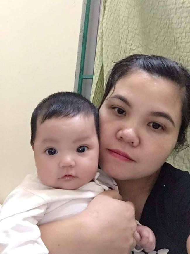 Vừa sinh mổ được 28 ngày thì con mất, mẹ trẻ lại có bầu luôn sau 3 tháng và đối mặt với bao hiểm nguy - Ảnh 2.