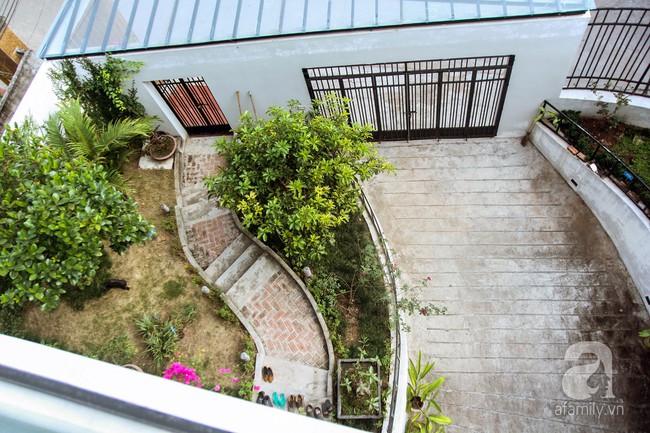Biệt thự rộng 120m² tọa lạc trên ngọn đồi an yên với vẻ đẹp bình dị dành cho gia đình 3 thế hệ - Ảnh 2.