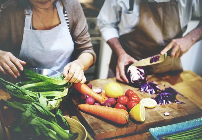 Làm thế nào để giảm cân trong năm nay, hãy nghe bật mí của chuyên gia dinh dưỡng này - Ảnh 5.