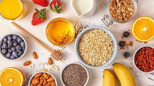 Làm thế nào để giảm cân trong năm nay, hãy nghe bật mí của chuyên gia dinh dưỡng này - Ảnh 4.