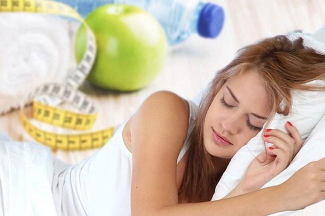 Làm thế nào để giảm cân trong năm nay, hãy nghe bật mí của chuyên gia dinh dưỡng này - Ảnh 6.
