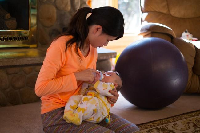 Đây chính là lộ trình giúp các mẹ sau sinh mổ phục hồi thật tốt và hiệu quả - Ảnh 5.