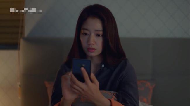 Mới hôn nhau dưới mưa, Park Shin Hye lại tiếp tục rủ Hyun Bin... về nhà ngủ - Ảnh 1.