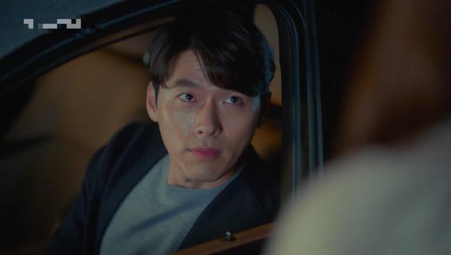 Mới hôn nhau dưới mưa, Park Shin Hye lại tiếp tục rủ Hyun Bin... về nhà ngủ - Ảnh 4.