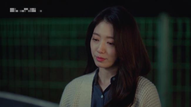 Mới hôn nhau dưới mưa, Park Shin Hye lại tiếp tục rủ Hyun Bin... về nhà ngủ - Ảnh 3.