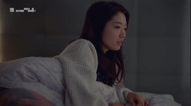 Mới hôn nhau dưới mưa, Park Shin Hye lại tiếp tục rủ Hyun Bin... về nhà ngủ - Ảnh 5.