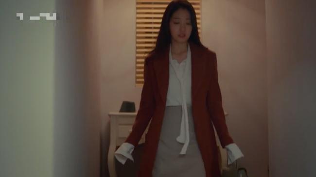 Mới hôn nhau dưới mưa, Park Shin Hye lại tiếp tục rủ Hyun Bin... về nhà ngủ - Ảnh 11.