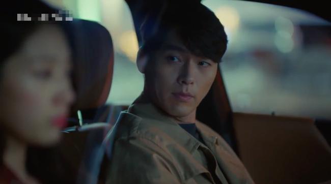 Mới hôn nhau dưới mưa, Park Shin Hye lại tiếp tục rủ Hyun Bin... về nhà ngủ - Ảnh 13.