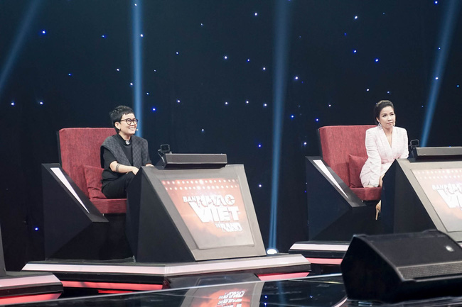 Hết chê Nguyễn Hải Phong nhạt, Phương Uyên lại mỉa mai Mỹ Linh có 1 bài mà hát hoài - Ảnh 4.