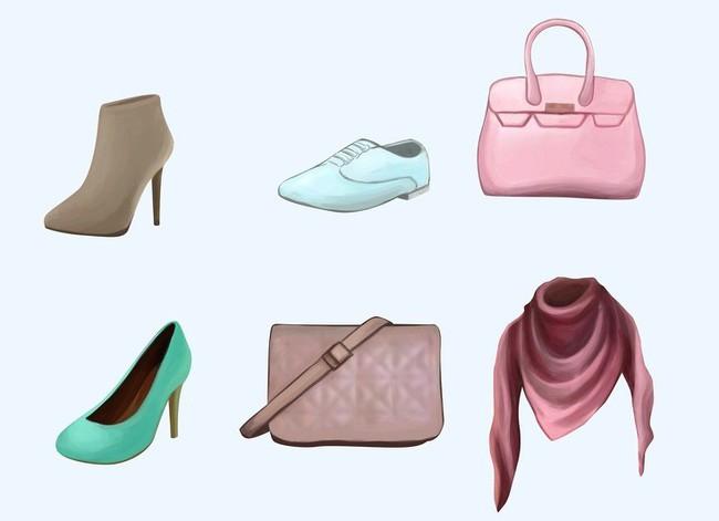 5 mẹo chọn trang phục cực đơn giản giúp chị em khỏi đau đầu suy nghĩ vì không có gì để mặc - Ảnh 5.