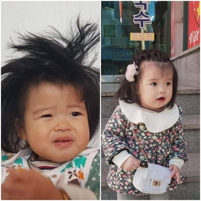 Bức ảnh con gái khi ở nhà và khi ra đường khiến dân mạng phát cuồng vì dễ thương, nhưng sự thật là đây - Ảnh 2.