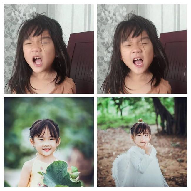 Bức ảnh con gái khi ở nhà và khi ra đường khiến dân mạng phát cuồng vì dễ thương, nhưng sự thật là đây - Ảnh 6.