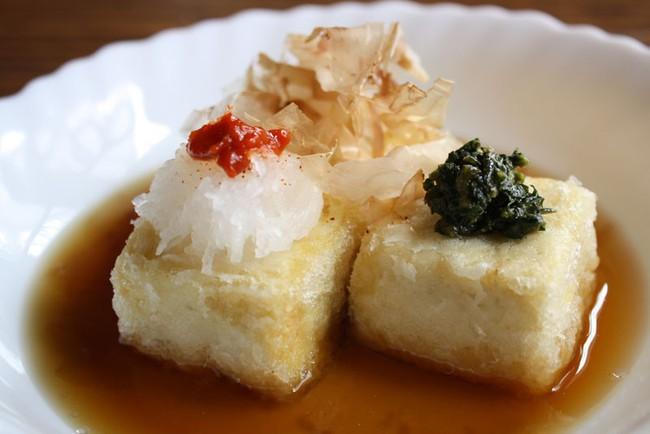 Chỉ nhờ thứ nguyên liệu đơn giản, tôi trổ tài làm món ăn trứ danh của người Nhật, cả nhà xuýt xoa mãi không thôi - Ảnh 1.