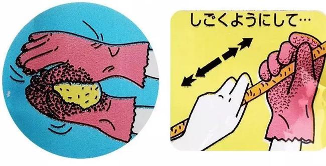 Chiếc găng tay ma thuật giúp bạn đánh vảy cá, nạo vỏ khoai nhanh gọn trong chớp mắt - Ảnh 3.