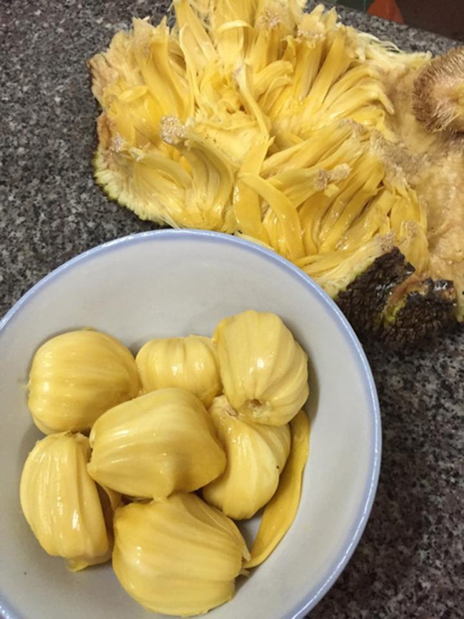 Sát Tết, NSƯT Chiều Xuân thu hoạch cả nghìn quả bưởi ở khu vườn của gia đình - Ảnh 16.