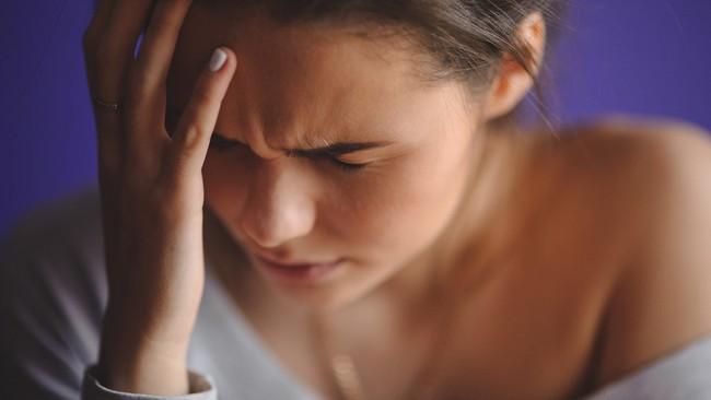 Khi mệt mỏi, đừng bỏ mặc bản thân vì nó kéo theo một loại tác hại thế này, nguy hiểm nhất là điều thứ 3 - Ảnh 6.