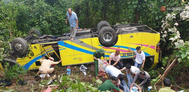 Nghẹn lòng với status Facebook cuối cùng của Thảo - nữ sinh tử nạn trên chuyến xe khách lao xuống đèo Hải Vân - Ảnh 3.