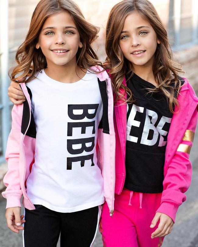 2 cô bé được gọi là cặp song sinh đẹp nhất thế giới nay đã lớn phổng phao, có một điều mãi không thay đổi - Ảnh 8.