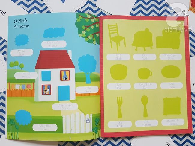 Cha mẹ hãy đều đặn mỗi ngày làm việc này 30 phút cùng con, trẻ sẽ có trí thông minh ngôn ngữ tuyệt vời - Ảnh 6.