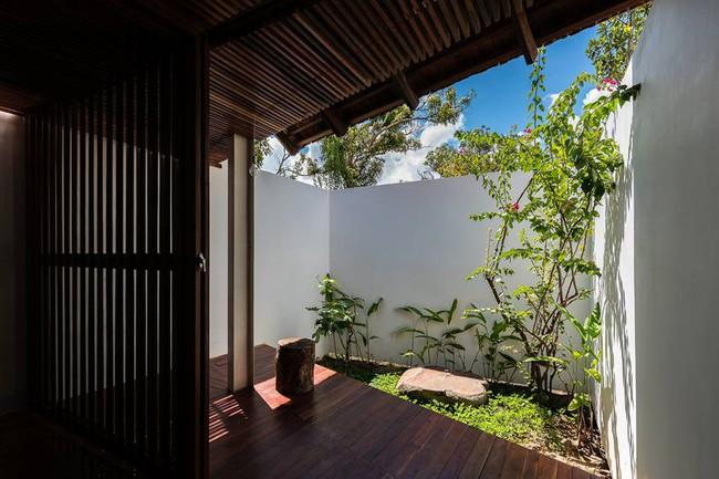 Ngôi nhà mái ngói trên thiết kế chẳng giống ai, nhưng khám phá rồi ai cũng phải ước ao ở Đắk Lắk - Ảnh 15.