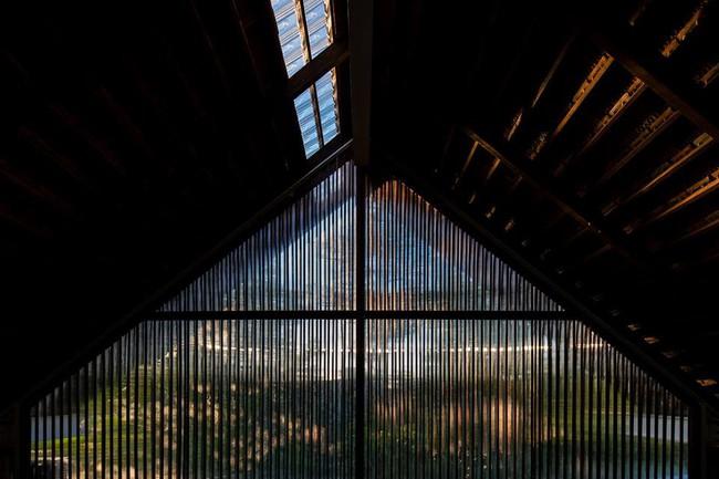 Ngôi nhà mái ngói trên thiết kế chẳng giống ai, nhưng khám phá rồi ai cũng phải ước ao ở Đắk Lắk - Ảnh 13.