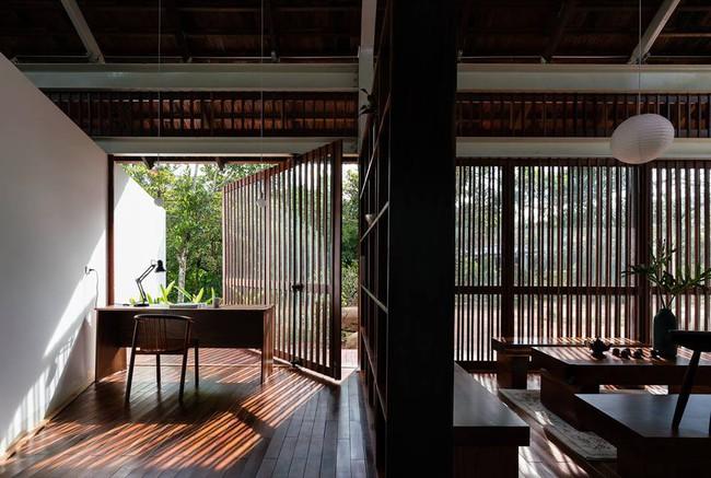 Ngôi nhà mái ngói trên thiết kế chẳng giống ai, nhưng khám phá rồi ai cũng phải ước ao ở Đắk Lắk - Ảnh 9.