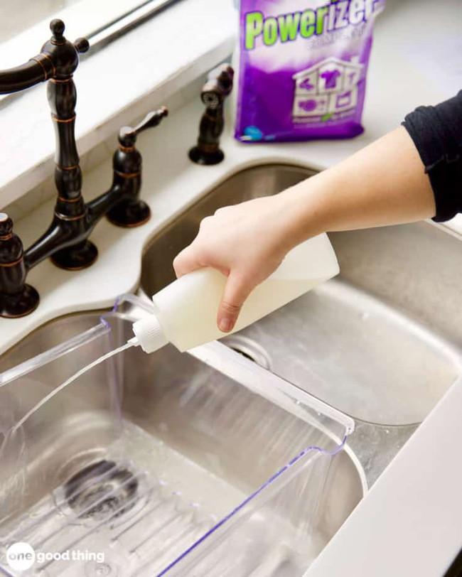 7 nơi trong nhà bạn cần làm sạch kỹ lưỡng để đón kỳ nghỉ Tết dài 9 ngày sắp đến - Ảnh 1.