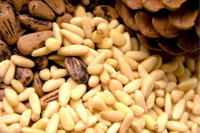 Vô vàn lợi ích sức khỏe và làm đẹp từ hạt thông, bất cứ ai ăn cũng nên biết - Ảnh 3.