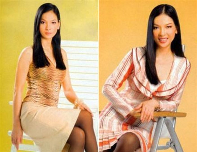 Không phải Diễm My hay Giáng My, đây mới là Người đàn bà đẹp làm điêu đứng showbiz Việt suốt 25 năm qua - Ảnh 8.