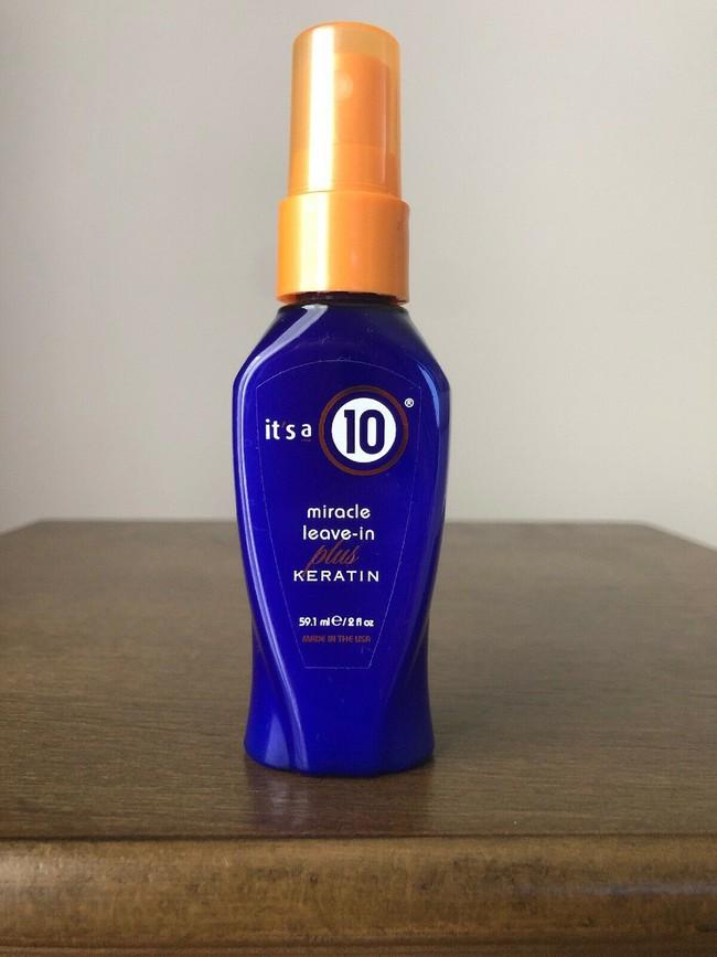 10 loại serum dưỡng tóc bán chạy trên Amazon, giá từ 230.000 VNĐ mà giúp tóc thẳng mượt hơn bao giờ hết - Ảnh 8.