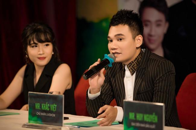 Khắc Việt tiết lộ điều đặc biệt trong mối quan hệ với Trấn Thành, Đông Nhi - Ảnh 2.