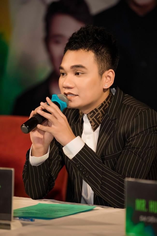 Khắc Việt tiết lộ điều đặc biệt trong mối quan hệ với Trấn Thành, Đông Nhi - Ảnh 5.