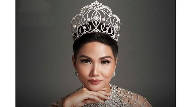 Phía Hoa hậu Hoàn vũ lên tiếng về việc H'Hen Niê đột ngột tuyên bố dừng đồng hành, làm rõ tin đồn có mâu thuẫn  - Ảnh 2.