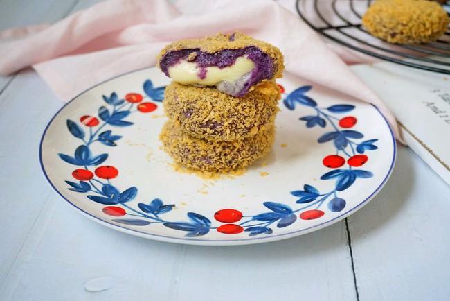Bí kíp giúp con tăng cân chính là món bánh cực đơn giản này! - Ảnh 7.