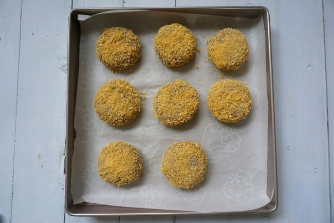 Bí kíp giúp con tăng cân chính là món bánh cực đơn giản này! - Ảnh 6.