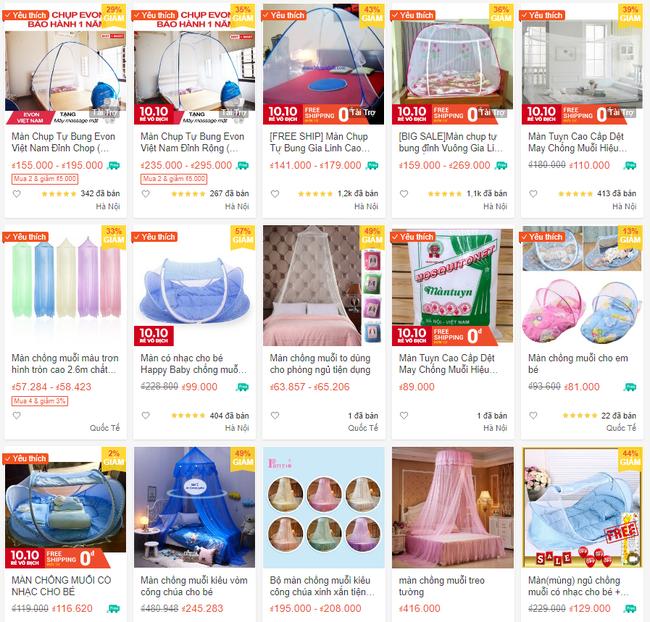 Đây là các sản phẩm bạn có thể mua ngay lập tức để bảo vệ bản thân khỏi kiến ba khoang  - Ảnh 7.