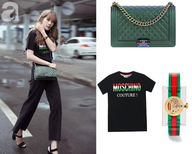 """Nam Em có vẻ """"khó khăn""""quá rồi: Giao bán cả kệ đồ hiệu toàn Chanel, Dior, Gucci... để có tiền làm MV - Ảnh 2."""
