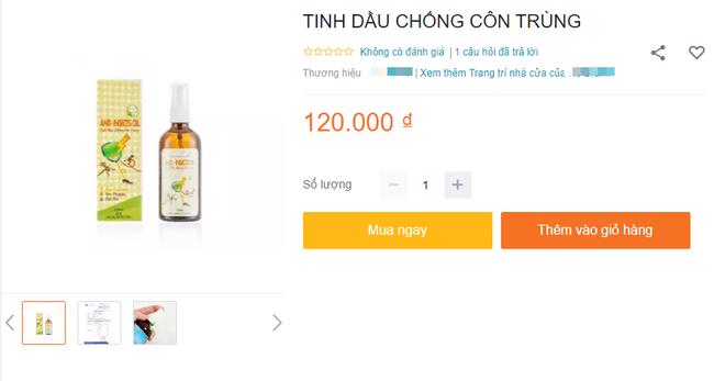Đây là các sản phẩm bạn có thể mua ngay lập tức để bảo vệ bản thân khỏi kiến ba khoang  - Ảnh 3.