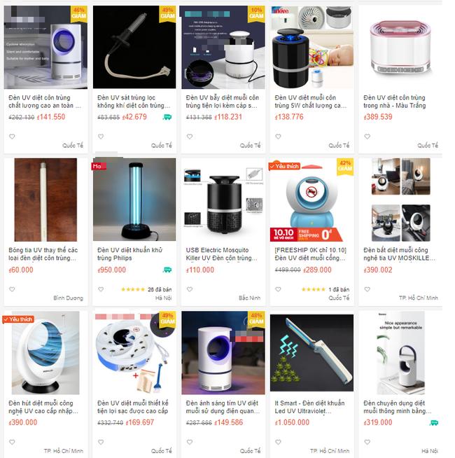 Đây là các sản phẩm bạn có thể mua ngay lập tức để bảo vệ bản thân khỏi kiến ba khoang  - Ảnh 8.