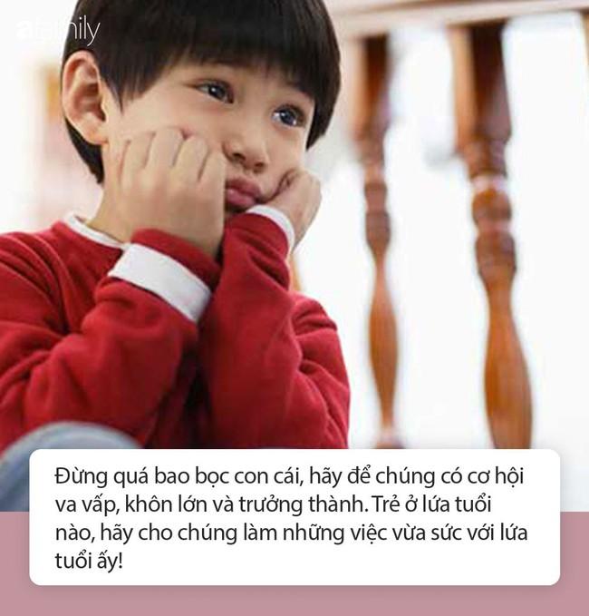 """Con trai 4 tuổi đi học mẫu giáo sụt 3 cân sau nửa tháng, mẹ tức giận """"hỏi tội"""" cô giáo nhưng lại bẽ mặt vì lý do - Ảnh 1."""