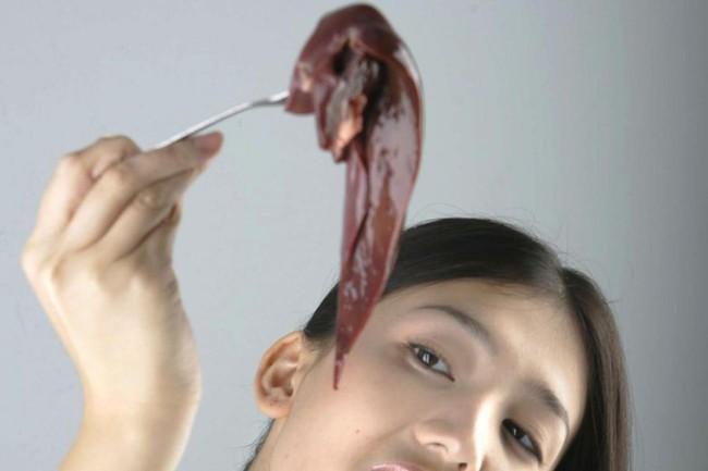 """Người yêu thích món gan lợn hãy cẩn thận: Nghiên cứu phát hiện """"có thể bị nhiễm viêm gan E nếu ăn gan lợn chưa nấu chín"""" - Ảnh 1."""