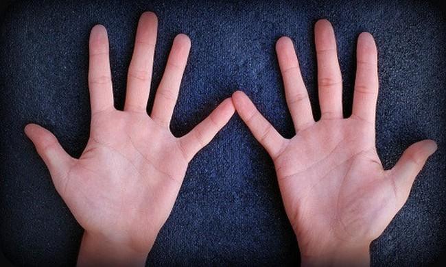Bất kể đàn ông và phụ nữ, có 4 điểm này trên cơ thể hồng hào chứng tỏ sống thọ - Ảnh 5.