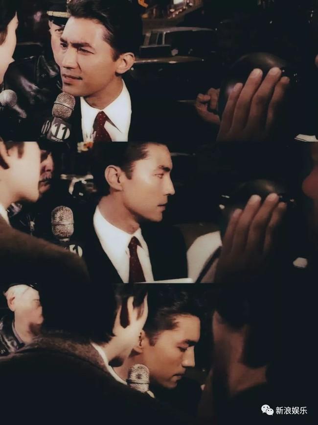 """Quên Trương Quốc Vinh, Chung Hán Lương đi, đây mới là tài tử được xem là """"mỹ nam đẹp nhất Châu Á""""  - Ảnh 7."""