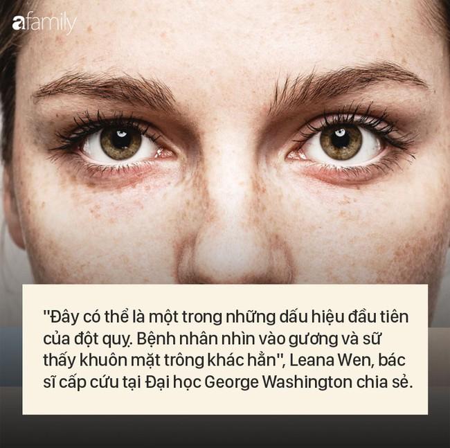 """8 dấu hiệu cảnh báo bệnh được """"khắc rất rõ"""" trên khuôn mặt của bạn - Ảnh 5."""