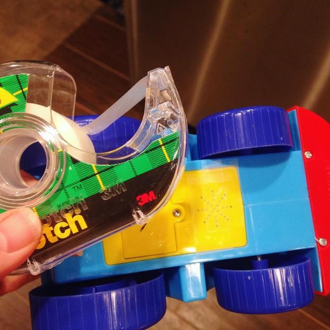 18 mẹo siêu hay ho nên bỏ túi để hành trình nuôi con nhỏ dễ dàng hơn bao giờ hết - Ảnh 4.
