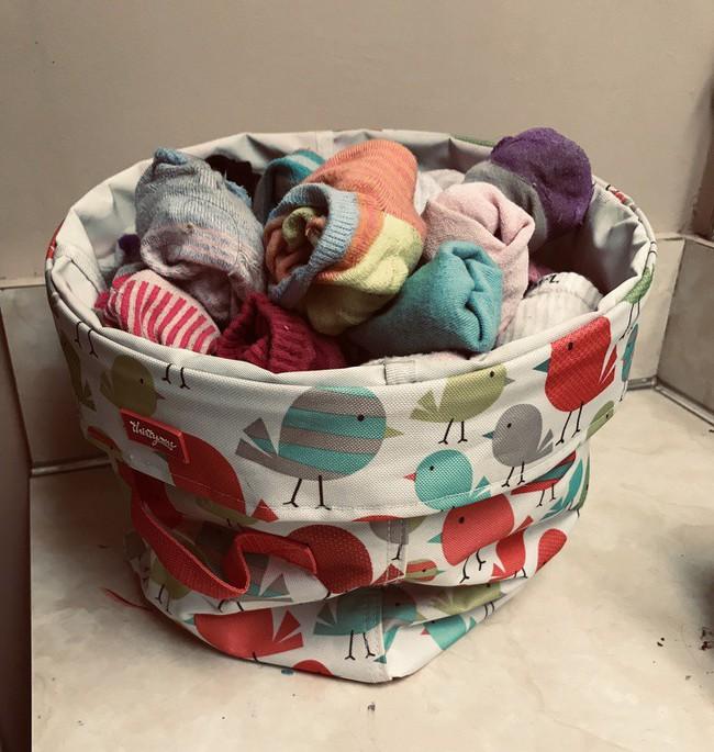 18 mẹo siêu hay ho nên bỏ túi để hành trình nuôi con nhỏ dễ dàng hơn bao giờ hết - Ảnh 9.