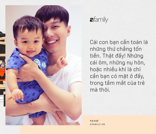 """Stylist Lê Minh Ngọc: """"Đừng lấy lý do kiếm tiền mua bỉm sữa cho con, cái con cần toàn thứ không tốn tiền"""" - Ảnh 3."""