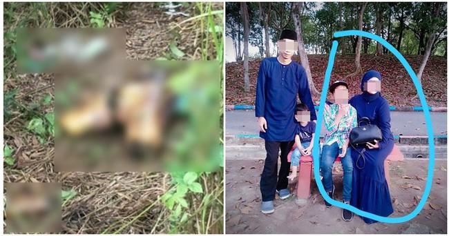 Vụ án gây rúng động: Chồng sát hại vợ cùng con riêng của cô nhưng hành động sau đó mới rùng mình kinh hãi, mất hết nhận tinh - Ảnh 1.