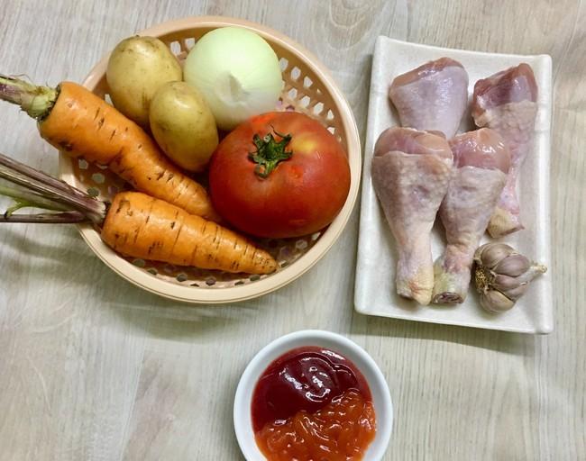 Đổi món cho cả nhà với Lagu gà mềm thơm, ăn cơm cũng ngon mà ăn bánh mì cũng tuyệt! - Ảnh 1.