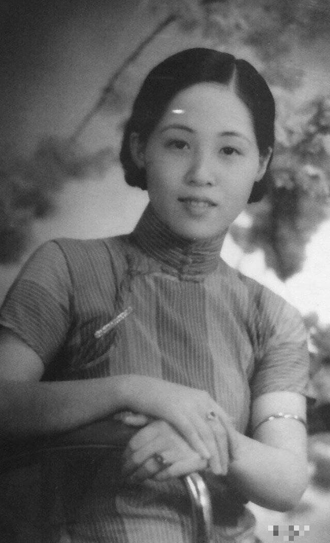 Xuất thân thanh lâu, 15 tuổi cưới chồng Tổng tư lệnh quyền lực, người phụ nữ vẫn quyết tâm ly hôn và một tay gây dựng nên đế chế kinh doanh lẫy lừng đất Thượng Hải - Ảnh 1.
